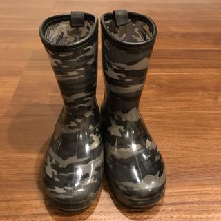 しまむら - 長靴 レインブーツ