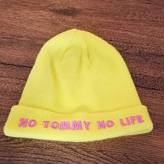トミー(TOMMY)のTOMMY new era  ニット帽(ニット帽/ビーニー)