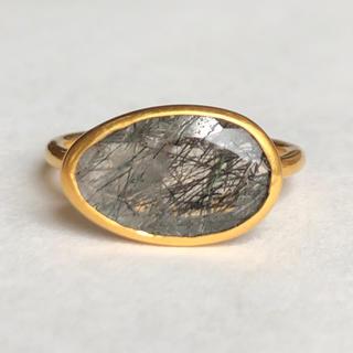 ブラックルチル k9 ゴールド リング 検索 マリーエレーヌ ジェムパレス(リング(指輪))