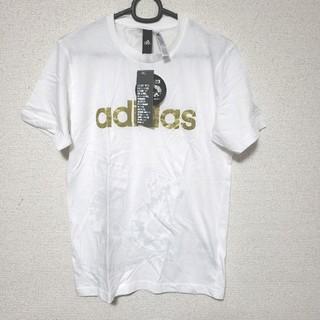 アディダス(adidas)のディズニー35周年×adidas♡Tシャツ(Tシャツ/カットソー(半袖/袖なし))