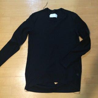 マルタンマルジェラ(Maison Martin Margiela)のマルタンマルジェラ 長袖TEE(Tシャツ(長袖/七分))