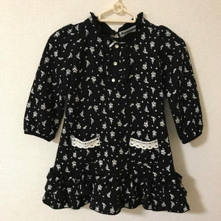 シマムラ(しまむら)のチュニック 110(Tシャツ/カットソー)