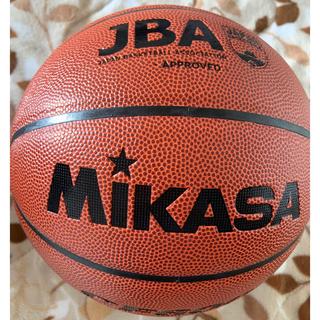 ミカサ(MIKASA)のバスケットボール 6号(バスケットボール)