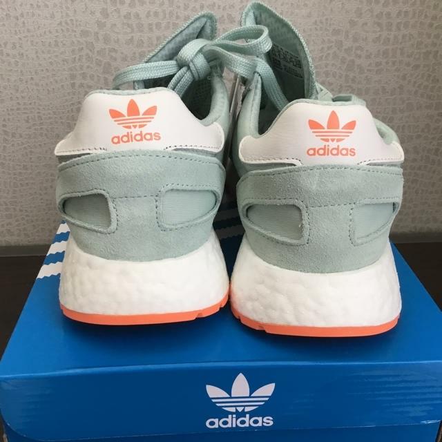 adidas(アディダス)の【最終値下】アディダス オリジナルス I-5923 W 24.5cm レディースの靴/シューズ(スニーカー)の商品写真