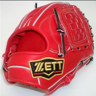 ZETT - プロステイタス 源田モデル 硬式グラブ