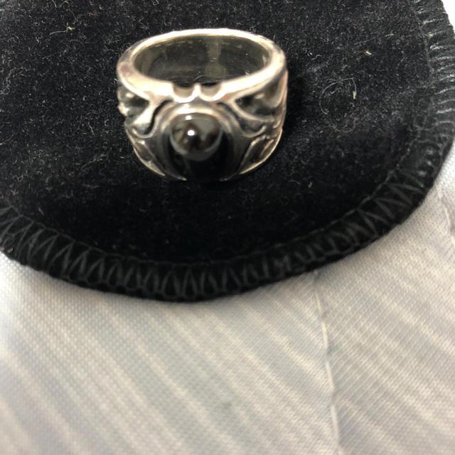 シルバーリング メンズのアクセサリー(リング(指輪))の商品写真