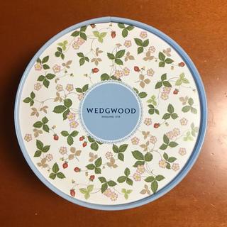 ウェッジウッド(WEDGWOOD)のウェッジウッド ワイルドストロベリー アソートティーバッグ 36袋(茶)