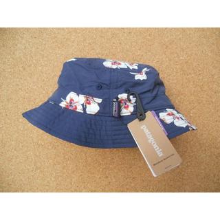 パタゴニア(patagonia)のパタゴニア BUCKET HAT S/Mサイズ MALC(ハット)