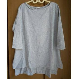 ジーユー(GU)のmako様カットソー2点(Tシャツ(長袖/七分))