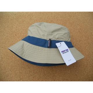 パタゴニア(patagonia)のパタゴニア BUCKET HAT L/XLサイズ EKGB(ハット)
