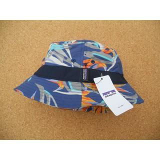 パタゴニア(patagonia)のパタゴニア BUCKET HAT L/XLサイズ PPCB(ハット)