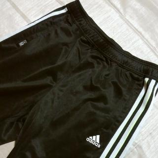 アディダス(adidas)のadidas ハーフパンツ メンズ Lサイズ(ウェア)