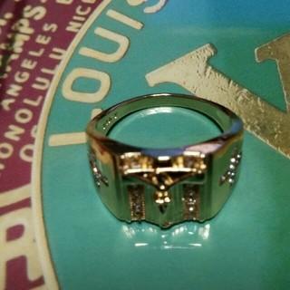 シャネル(CHANEL)の23号 ゴールドカラーリング(リング(指輪))