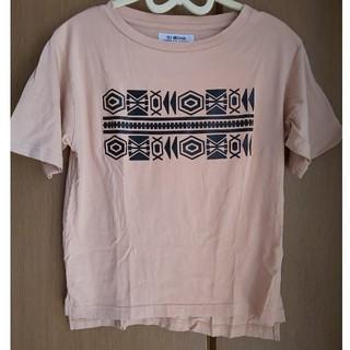 スライ(SLY)のSLYスライTシャツ(Tシャツ(半袖/袖なし))
