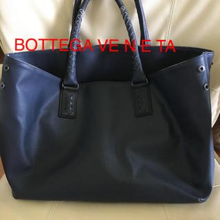 ボッテガヴェネタ(Bottega Veneta)のBOTTEGA VE N E TA トートバック(トートバッグ)