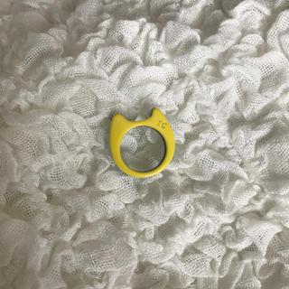 ツモリチサト(TSUMORI CHISATO)のネコリング(リング(指輪))