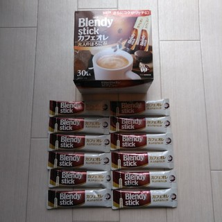 エイージーエフ(AGF)のブレンディスティック★12本セット(コーヒー)