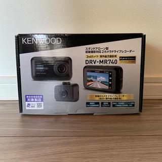 KENWOOD - ドライブレコーダー