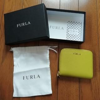 20e17df81029 フルラ 財布(イエロー/黄色系)の通販 100点以上 | Furlaを買うならラクマ