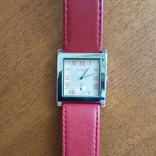 c0883d18a973 フルラ 時計(レッド/赤色系)の通販 20点 | Furlaを買うならラクマ