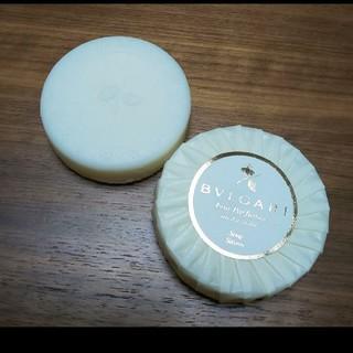 ブルガリ(BVLGARI)のブルガリ ソープ 石鹸(ボディソープ / 石鹸)