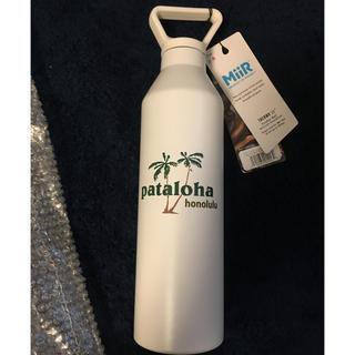 パタゴニア(patagonia)のパタロハ ボトル パタゴニア ハワイ限定(タンブラー)