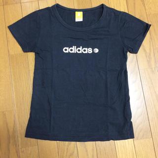 アディダス(adidas)のadidas Tシャツ レディース(その他)