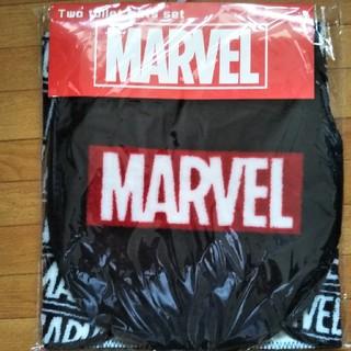 MARVEL - MARVEL トイレカバーセット
