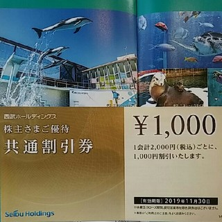 Prince - 2枚🐠アクアパーク品川,仙台うみの杜水族館,八景島他入場料金適用1000円割引