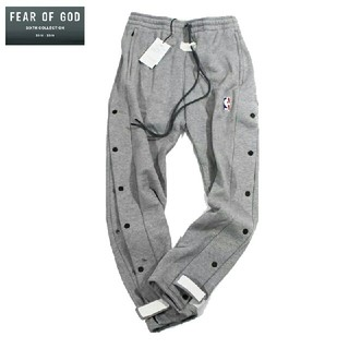 FEAR OF GOD - Fear of God×NIKE Tear Away Pants