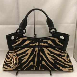 97f2ff5a464e カルティエ(Cartier)の未使用 正規品 カルティエ マルチェロ ドゥ カルティエSM ハンドバッグ(
