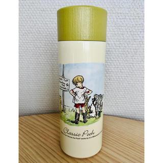くまのプーさん - くまのプーさん展 水筒 ステンレスマグボトル