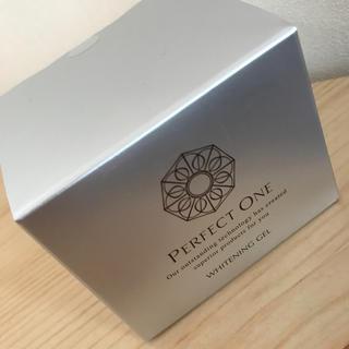 パーフェクトワン(PERFECT ONE)のパーフェクトワン 薬用ホワイトニングジェル 新品(オールインワン化粧品)