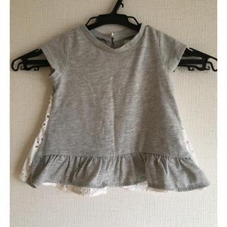 セラフ(Seraph)のSeraph トップス Tシャツ 80 女の子(Tシャツ)