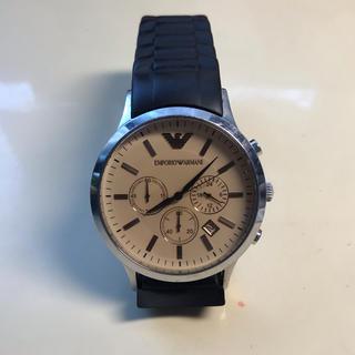 エンポリオアルマーニ(Emporio Armani)のエンポリオアルマーニ 腕時計 AR-2433(腕時計(アナログ))