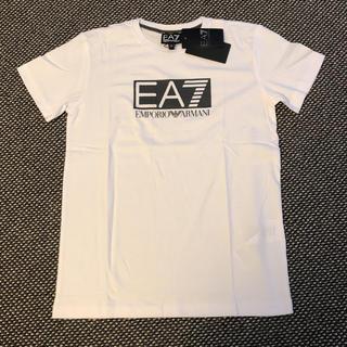 エンポリオアルマーニ(Emporio Armani)のエンポリオ アルマーニ ジュニア Tシャツ 12A(Tシャツ/カットソー)