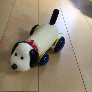 ボーネルンド(BorneLund)のボーネルド おもちゃ 犬(ぬいぐるみ)
