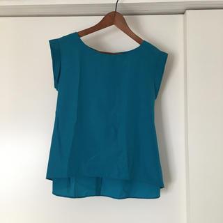 シップスフォーウィメン(SHIPS for women)のships for woman(Tシャツ(半袖/袖なし))