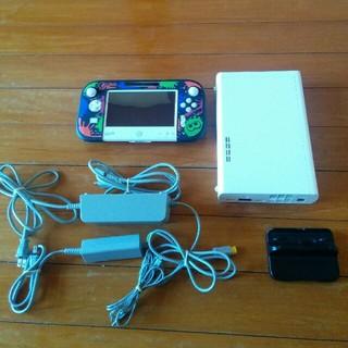 Wii U - wiiu本体
