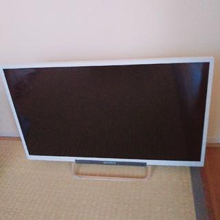 sony 24型液晶テレビ 美品(テレビ)