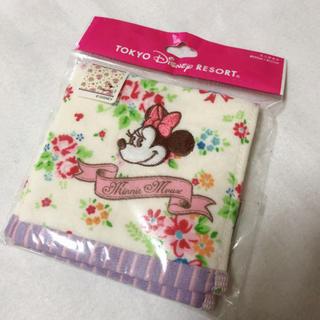 Disney - ミニーマウス♡ハンドタオル