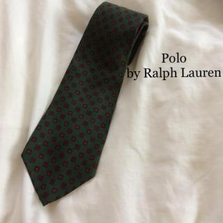 ポロラルフローレン(POLO RALPH LAUREN)のPolo by Ralph Lauren ネクタイ ラルフローレン(ネクタイ)