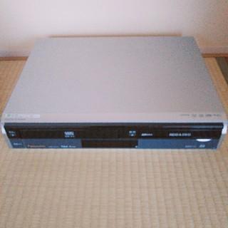 Panasonic VIERA HDD&DVD(DVDレコーダー)