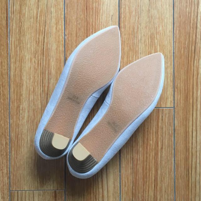 velikoko(ヴェリココ)のラクチンきれいパンプス 23.5cm レディースの靴/シューズ(ハイヒール/パンプス)の商品写真