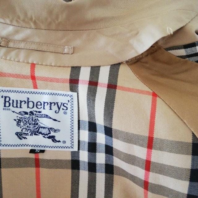 BURBERRY(バーバリー)のバーバリー ブルゾン スイングトップ メンズのジャケット/アウター(ブルゾン)の商品写真