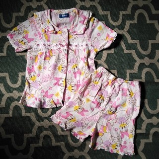 107f0044ffd77c ディズニー フリル 子供 パジャマ(女の子)の通販 24点 | Disneyのキッズ ...