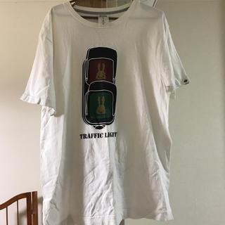キューン(CUNE)のTシャツ CUNE(Tシャツ/カットソー(半袖/袖なし))