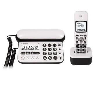 パイオニア(Pioneer)の電話機 子機あり Pioneer(その他 )