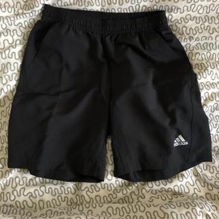アディダス(adidas)のテニス メンズハーフパンツ(ウェア)