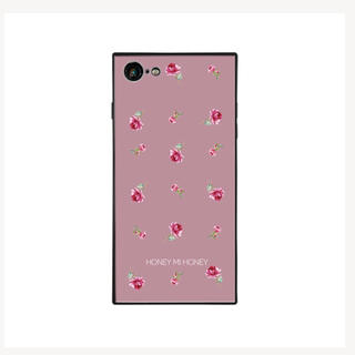 Honey mi Honey - honeymehoney iphone7.8ケース